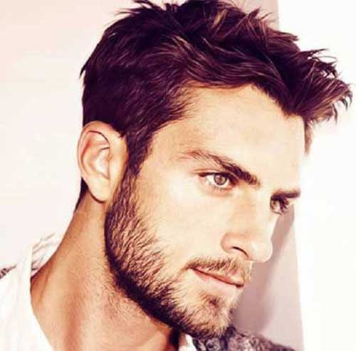 40 Mens Short Hairstyles 2015 2016 Mens Hairstyles 2018