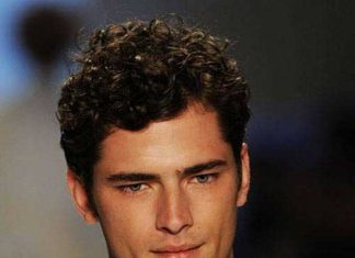 Mens Curly Hairstyles | Mens Hairstyles 2018