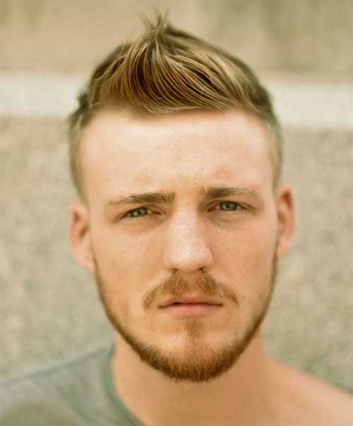 20 Best Short Hairstyles For Men The Best Mens