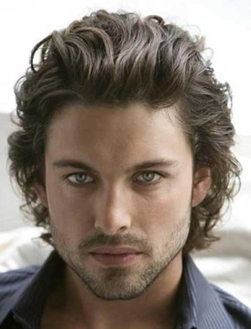 Ash Brown Hair Color For Men Mens Hairstyles 2018