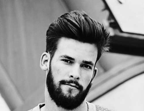 Best Casual Hairstyles for Men