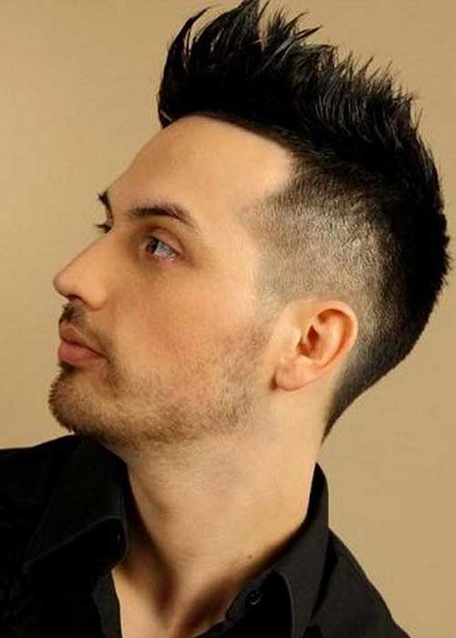 mens different hair style different hairstyles best hair style 5603