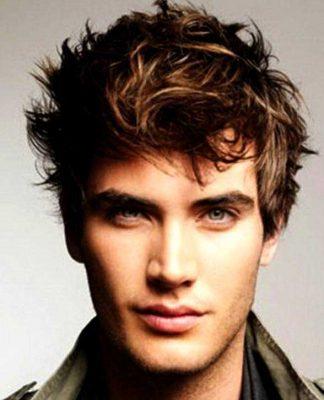 Facial Hairstyles for Men