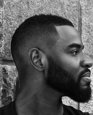 Good Fade Haircut Styles For Black Men