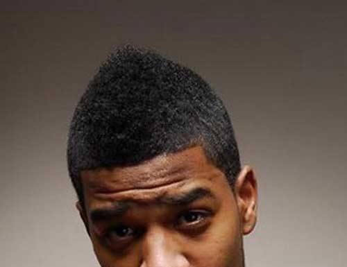Pictures Of Black Mens Mohawk Haircuts