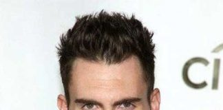 Best Short Spiky Hair Men