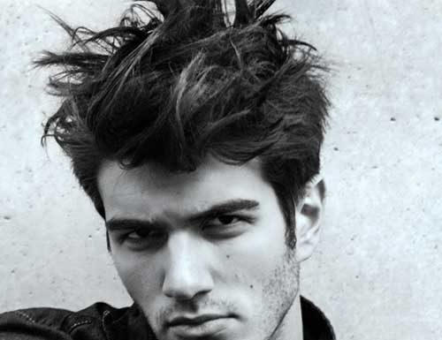 10+ Mens Hairstyles For Thin Hair