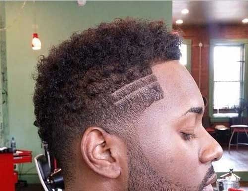 Best Afro Taper Haircut Pictures