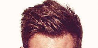 Best Brown Haircut Men