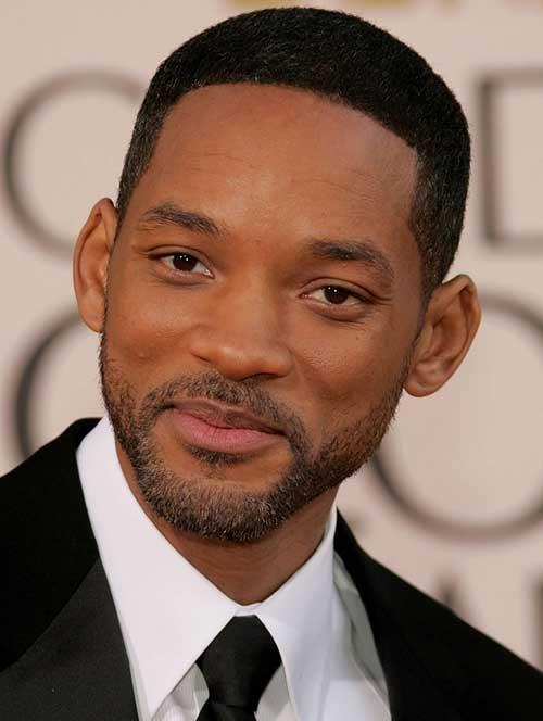 20 Short Hairstyles for Black Men | The Best Mens ...