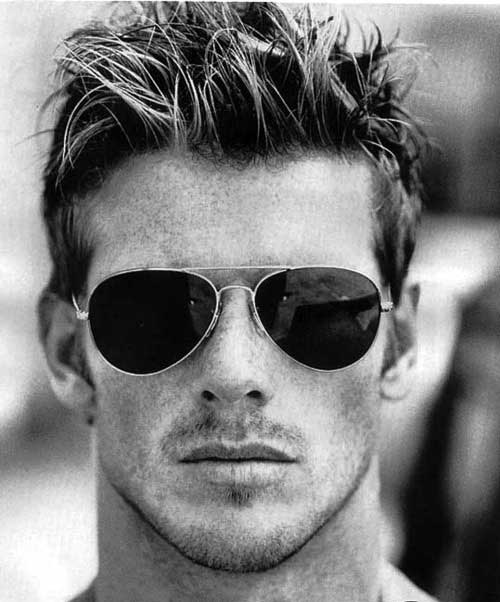 20 Good Men Haircuts The Best Mens Hairstyles Amp Haircuts