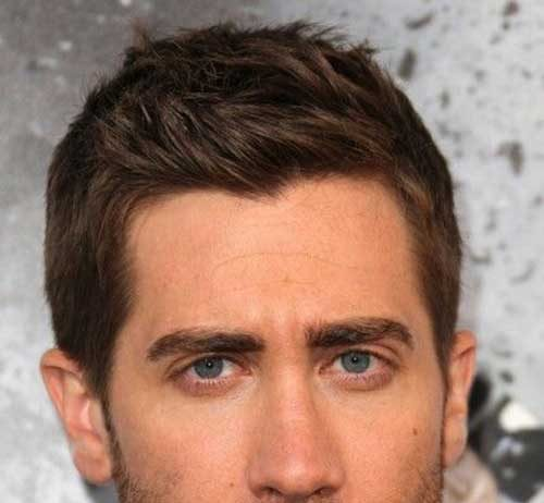 Cool Hairstyles for Face Shapes Men
