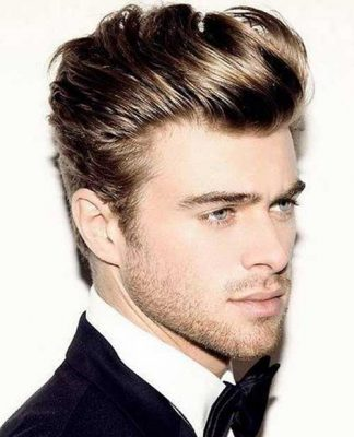Best Latest Hair Style for Men