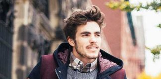 Stylish Men Hairstyles