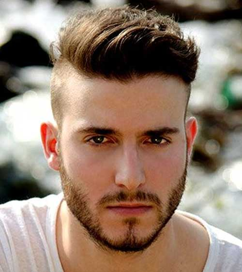 cut hair mohawk style 25 best mens mohawk hairstyles mens hairstyles 2018 2606