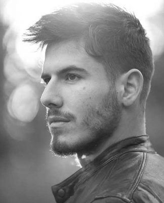 Best Mens Short Haircuts
