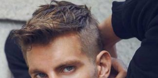 New Boys Blonde Hairstyles