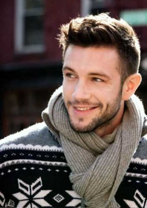 10 Sexy Haircuts For Men Mens Hairstyles 2018