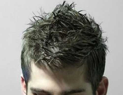 Best Spiky Hairstyles for Guys
