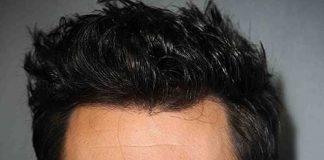 Adam Levine Sexy Hairstyle
