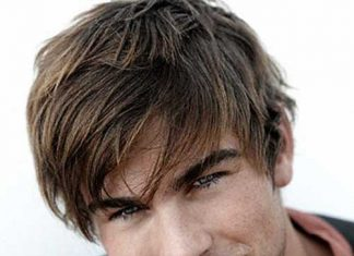 Cool Haircuts for Guys with Straight Hair