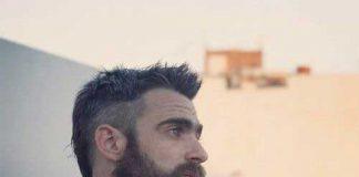 Cool Razor Haircut Men