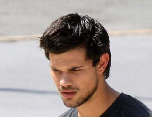Best Taylor Lautner Hair