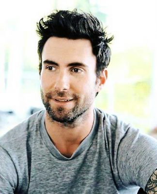 Best Adam Levine Hair