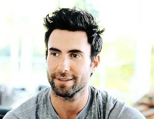 Best Adam Levine Hair