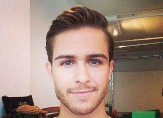 Good Short Undercut Haircuts for Men