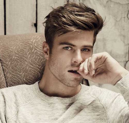 40 Cool Male Hairstyles Mens Hairstyles 2018