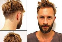Best Men Hairstyle Back