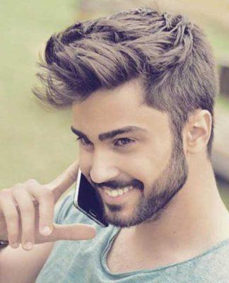 Cool Mens Haircuts 2014