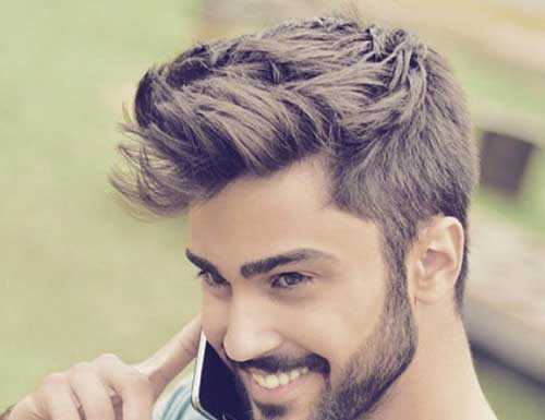 Cool Mens Haircuts 2014
