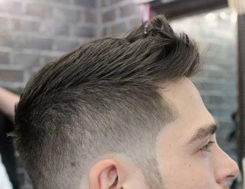 Best Mens Short Hair