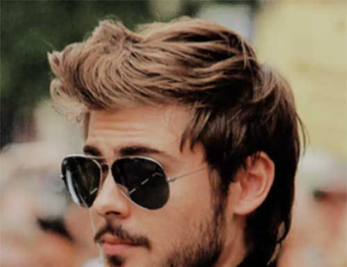 Best Zac Efron Hairstyle