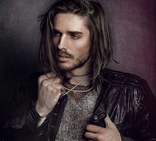 25 Best Long Mens Hairstyles Mens Hairstyles 2018