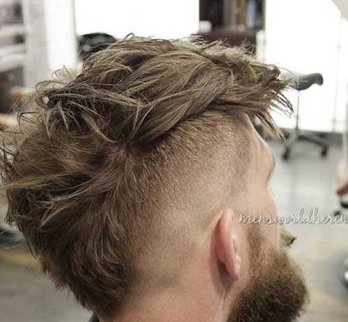 Mohawk Hairstyles | Mens Hairstyles 2018