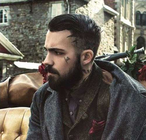 Trendy Hipster Hairstyles Men The Best Mens Hairstyles