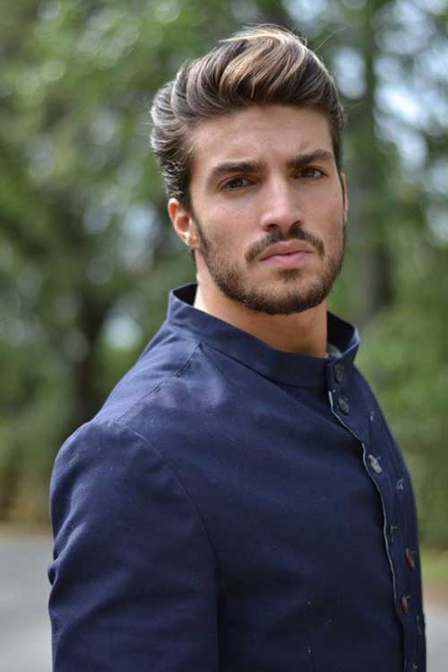 20+ Most Popular Mens Hairstyles | The Best Mens ...