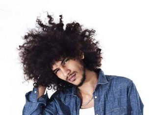 Best Natural Hair Men