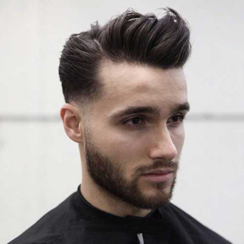 20 Mens Hairstyles Trend The Best Mens Hairstyles Amp Haircuts