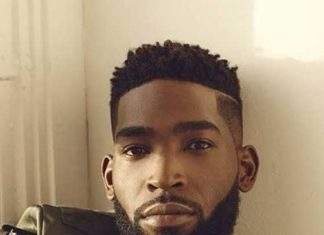2017 Trend Black Men Hairstyles