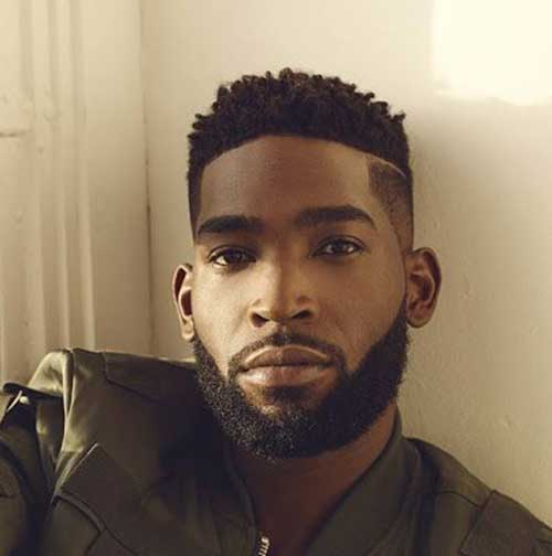 2017 Trend Black Men Hairstyles Mens Hairstyles 2018