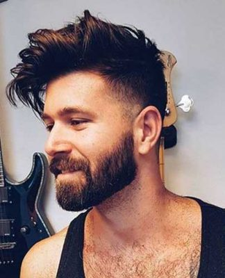 2014 bob hair styles the best haircuts for mens hairstyles 2017 4788 | Short Sides Haircut for Men 324x400