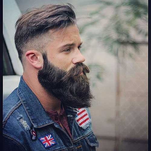 how to style hipster hair for guys lumbersexual hairstyle hairstylegalleries 5525 | 11.Hipster Hairstyle Men