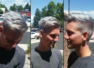 Mens Hair Color | Mens Hairstyles 2018