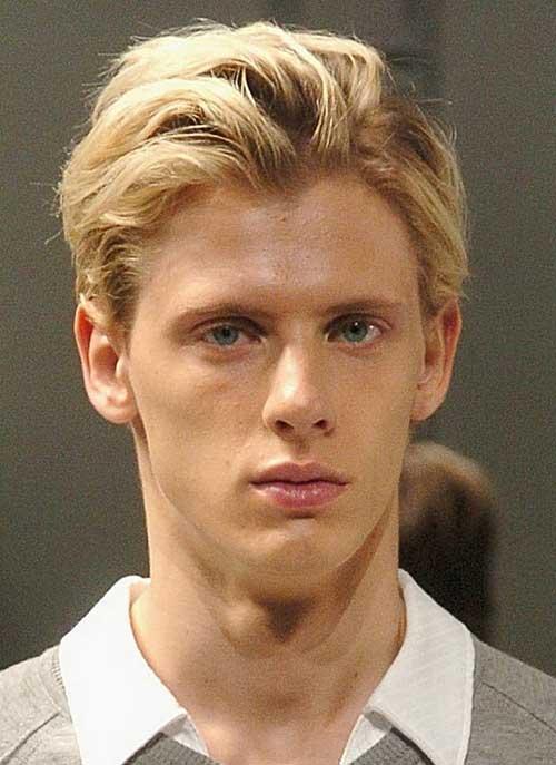 25 Medium Length Mens Hairstyles   The Best Mens ...