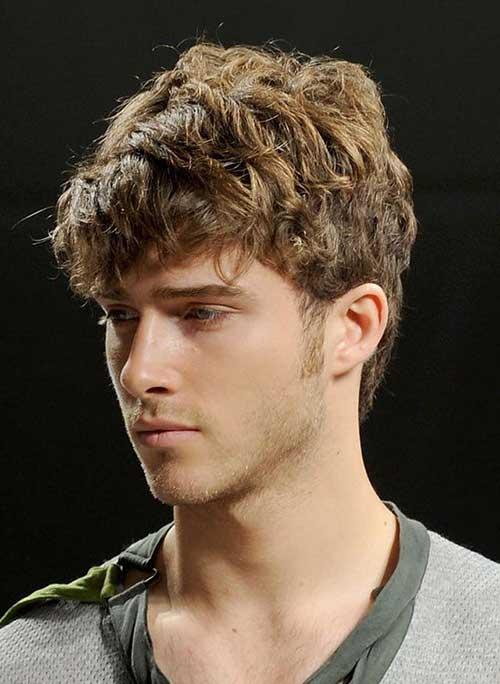20+ Mens Bangs Hairstyles   The Best Mens Hairstyles ...