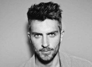 Mens Short Hairstyles | Mens Hairstyles 2018